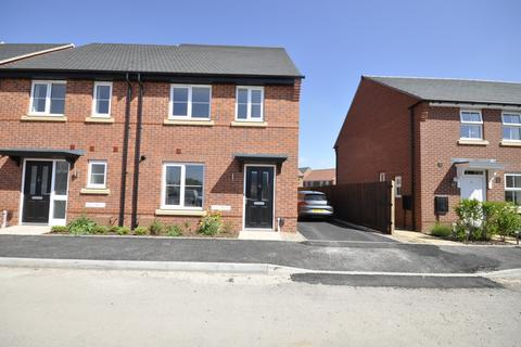 3 bedroom semi-detached house for sale - Arundel Way, Littleover