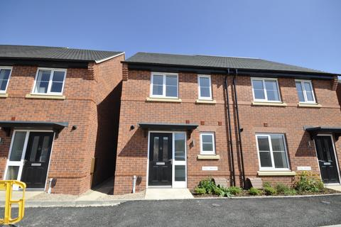 2 bedroom semi-detached house for sale - Arundel Way, Littleover