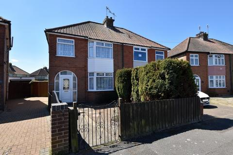 3 bedroom semi-detached house for sale - Avondale Road, Ipswich, IP3 9LA