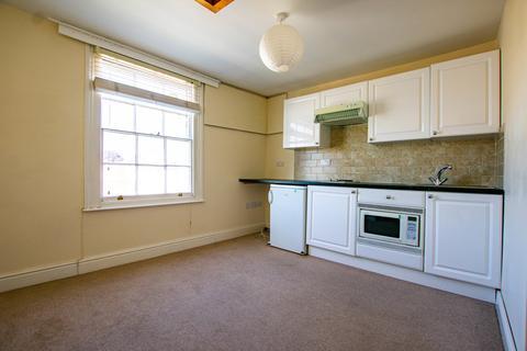 Studio to rent - Belvedere House, St. Georges Road,Cheltenham, GL50 3DU