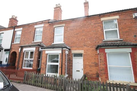 3 bedroom terraced house for sale - Beaconhill Road, Newark, Nottinghamshire. NG24 2JJ