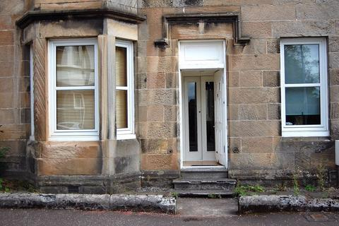 2 bedroom ground floor flat to rent - Williamson Avenue, Dumbarton G82 2AE