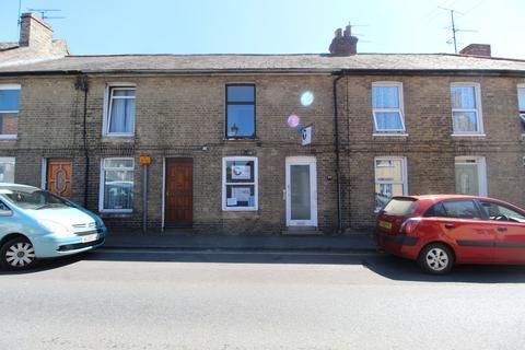 1 bedroom apartment to rent - St. Andrews Street, Mildenhall