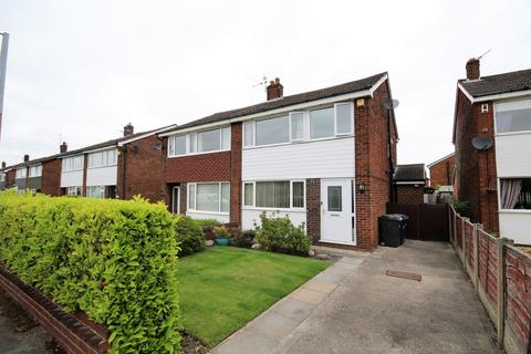 3 bedroom semi-detached house for sale - Westfield , Lostock Hall