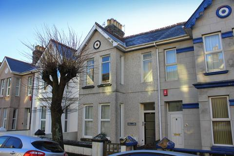 1 bedroom flat for sale - Edith Avenue, St Judes, Plymouth