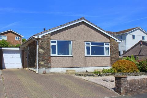 2 bedroom detached bungalow for sale - Combley Drive, Thornbury, Plymouth