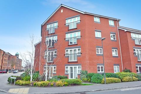 2 bedroom ground floor flat for sale - Cowslip Meadow, Draycott, Derby
