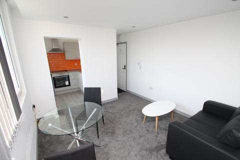 1 bedroom apartment to rent - 302 Ferens Court, 16 - 22 Anlaby Road