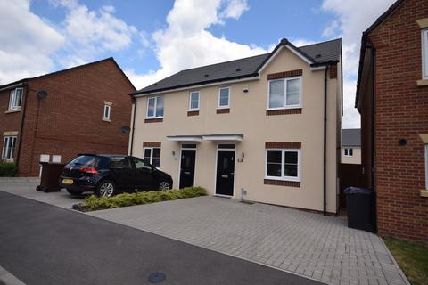 3 bedroom semi-detached house to rent - Thorntree Lane, Branston, Burton-on-Trent