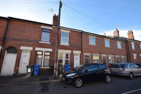 2 bedroom terraced house to rent - Stanley Street, Derby DE22 3GT