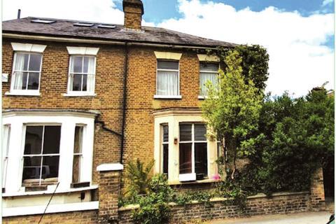 2 bedroom flat for sale - Camden Road, Carshalton, SM5