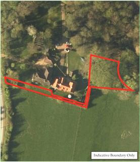 Plot for sale - Tangley Lane, Guildford, GU3