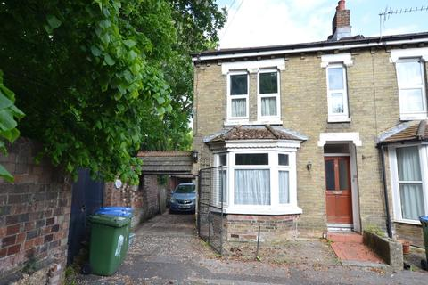 4 bedroom end of terrace house for sale - Fitzhugh Place, Southampton, SO15