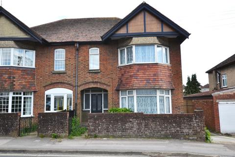 3 bedroom semi-detached house for sale - Bitterne Road West, Southampton, SO18