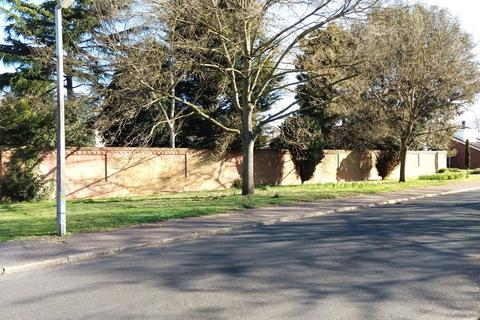 Plot for sale - Marlowe Way, Colchester, CO3