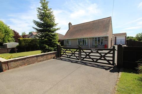 4 bedroom detached bungalow for sale - Grange Bungalow Brandon Lane
