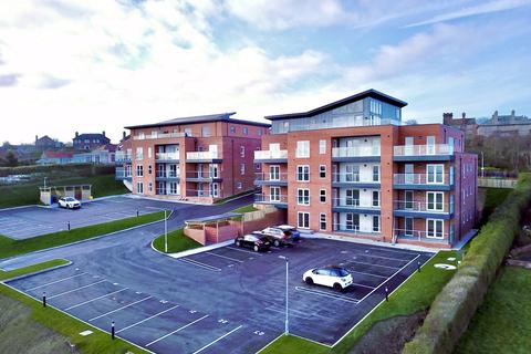 2 bedroom apartment for sale - Holbeck Hill, Scarborough