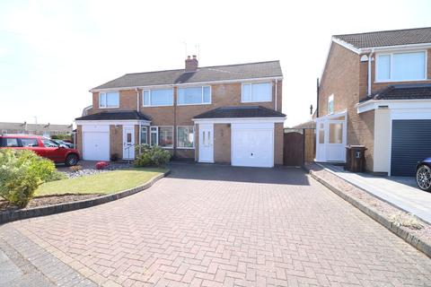 3 bedroom semi-detached house to rent - Mancetter Road, Shirley