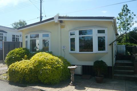 3 bedroom park home for sale - Green Lane, Little Witcombe