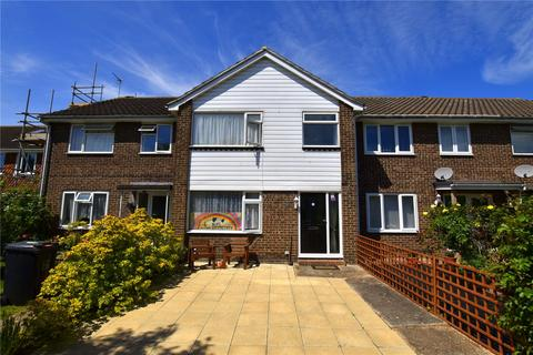 3 bedroom terraced house for sale - Rectory Walk, Sompting, Lancing, West Sussex, BN15