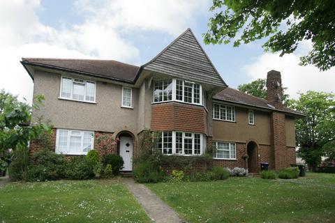 2 bedroom maisonette to rent - Oakwood Close, Southgate, N14 4JY