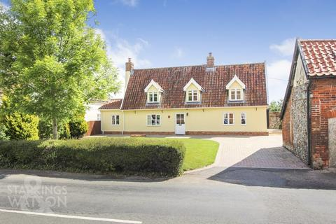 3 bedroom cottage for sale - The Street, North Lopham, Diss