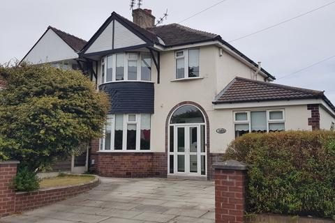 4 bedroom semi-detached house for sale - Ormskirk Road, Liverpool