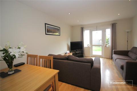 2 bedroom terraced house to rent - Kensington Way, Borehamwood, Hertfordshire, WD6