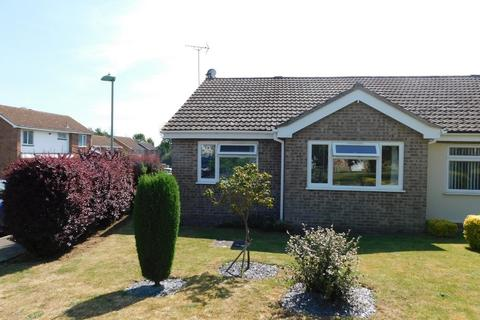2 bedroom semi-detached bungalow for sale - Purcell Road, Stowmarket