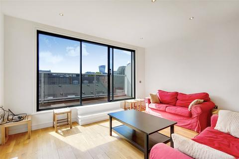 2 bedroom penthouse for sale - Liberty House, Ensign Street, London, E1