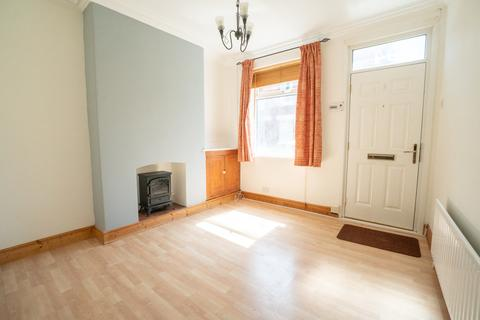 2 bedroom end of terrace house to rent - Montague Road, Clarendon Park, Leicester