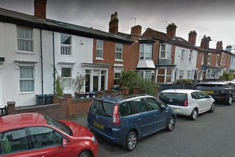 4 bedroom terraced house to rent - South Street, Birmingham, West Midlands, B17