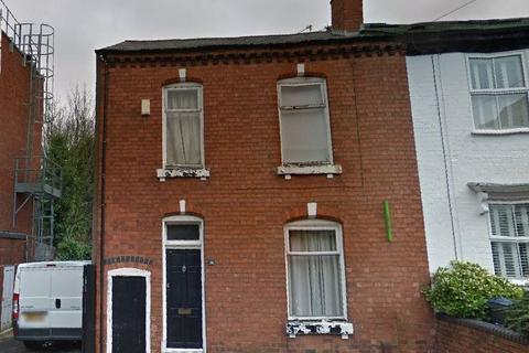 4 bedroom semi-detached house to rent - South Street, Birmingham, West Midlands, B17