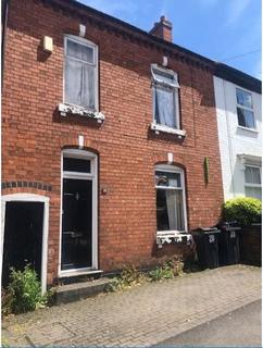 4 bedroom semi-detached house to rent - South Street, Birmingham, West Midlands, B17