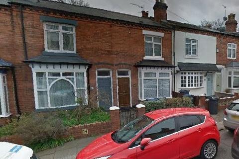 3 bedroom terraced house to rent - Gordon Road, Harborne, Birmingham, West Midlands, B17