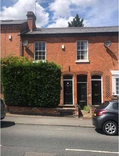 4 bedroom terraced house to rent - Metchley Lane, Birmingham, West Midlands, B17