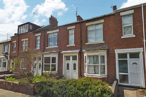 1 bedroom ground floor flat to rent - Wensleydale Terrace, Blyth