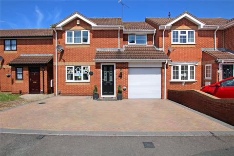 4 bedroom link detached house for sale - Rainer Close, Stratton, Wiltshire, SN3