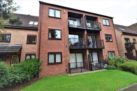 2 bedroom flat to rent - KINGFISHER WHARF, NOTTINGHAM