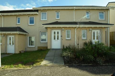 2 bedroom terraced house for sale - Blair Crescent, Auchterarder