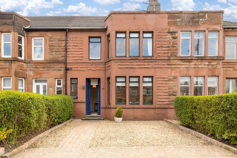 3 bedroom terraced house for sale - Titwood Road, Strathbungo, Glasgow