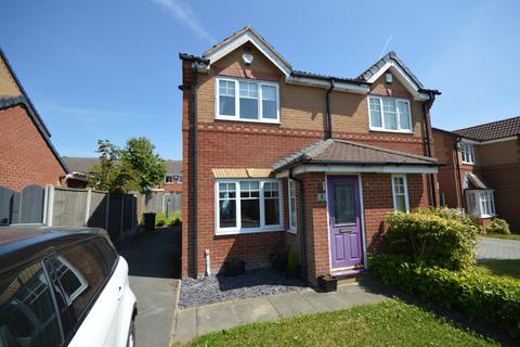 2 bedroom semi-detached house for sale - Markington Place, Leeds