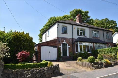 3 bedroom semi-detached house for sale - Wensley Avenue, Chapel Allerton, Leeds