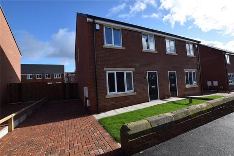 3 bedroom semi-detached house for sale - PLOT 1, Whingate Road, Leeds, West Yorkshire