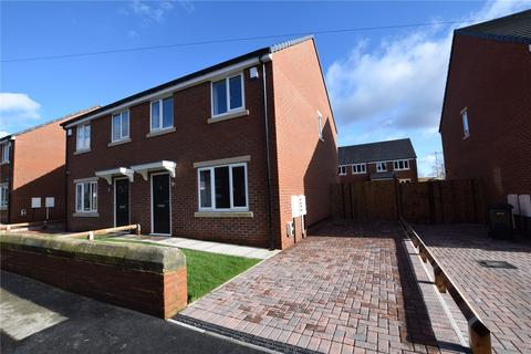 3 bedroom semi-detached house for sale - PLOT 3, Whingate Road, Leeds, West Yorkshire