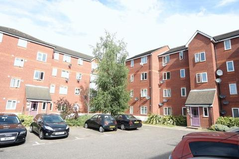 2 bedroom apartment for sale - Tideside Court, Harlinger Street, Woolwich
