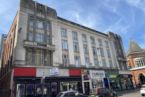 5 bedroom flat to rent - Granby Buildings , 41 Granby Street, Leicester