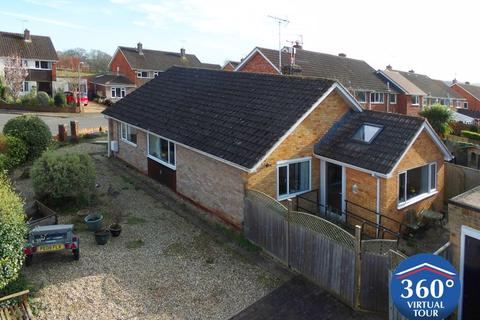3 bedroom detached bungalow for sale - A 3 BEDROOM DETACHED BUNGALOW IN COUNTESS WEAR
