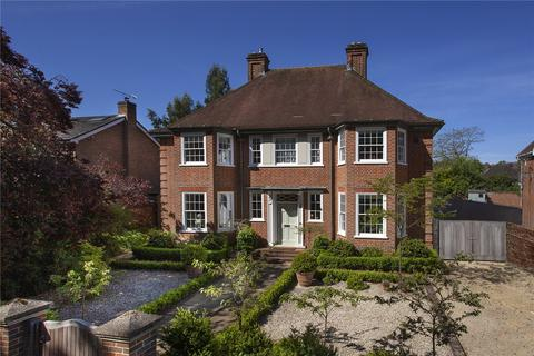 5 bedroom detached house for sale - Charlbury Road, Oxford