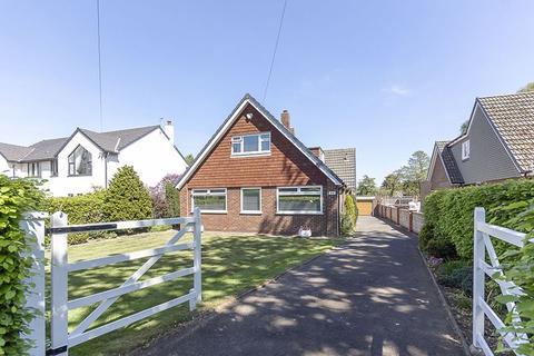 4 bedroom detached bungalow for sale - Errington Road, Darras Hall, Ponteland